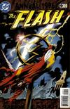 Cover for Flash Annual (DC, 1987 series) #9