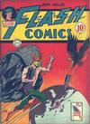 Cover for Flash Comics (DC, 1940 series) #33