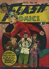 Cover for Flash Comics (DC, 1940 series) #46