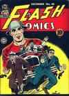 Cover for Flash Comics (DC, 1940 series) #48