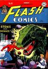 Cover for Flash Comics (DC, 1940 series) #86