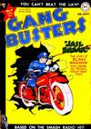 Cover for Gang Busters (DC, 1947 series) #4