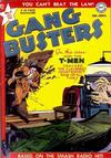 Cover for Gang Busters (DC, 1947 series) #7