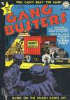 Cover for Gang Busters (DC, 1947 series) #8