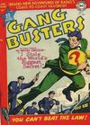 Cover for Gang Busters (DC, 1947 series) #16