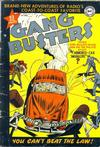 Cover for Gang Busters (DC, 1947 series) #20