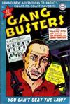 Cover for Gang Busters (DC, 1947 series) #23