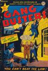Cover for Gang Busters (DC, 1947 series) #24