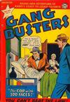 Cover for Gang Busters (DC, 1947 series) #25