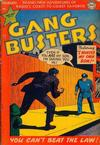 Cover for Gang Busters (DC, 1947 series) #27