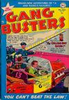 Cover for Gang Busters (DC, 1947 series) #32