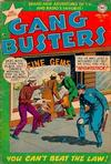 Cover for Gang Busters (DC, 1947 series) #33