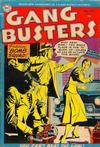 Cover for Gang Busters (DC, 1947 series) #43