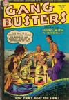 Cover for Gang Busters (DC, 1947 series) #44