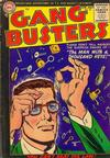 Cover for Gang Busters (DC, 1947 series) #45