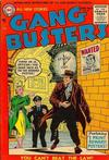 Cover for Gang Busters (DC, 1947 series) #46