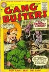 Cover for Gang Busters (DC, 1947 series) #47