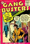 Cover for Gang Busters (DC, 1947 series) #51