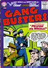 Cover for Gang Busters (DC, 1947 series) #54