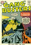 Cover for Gang Busters (DC, 1947 series) #59