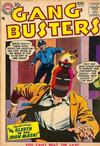 Cover for Gang Busters (DC, 1947 series) #62