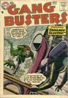 Cover for Gang Busters (DC, 1947 series) #63