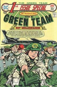 Cover Thumbnail for 1st Issue Special (DC, 1975 series) #2