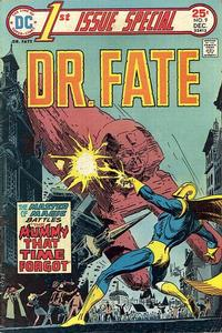 Cover for 1st Issue Special (DC, 1975 series) #9
