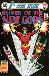 Cover Thumbnail for 1st Issue Special (DC, 1975 series) #13