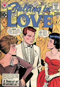 Cover Thumbnail for Falling in Love (DC, 1955 series) #47