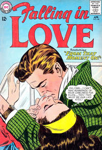 Cover Thumbnail for Falling in Love (DC, 1955 series) #66
