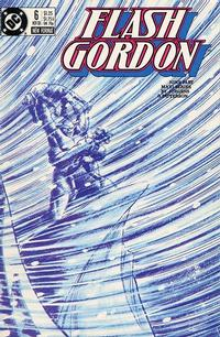 Cover Thumbnail for Flash Gordon (DC, 1988 series) #6