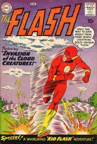 Cover Thumbnail for The Flash (DC, 1959 series) #111