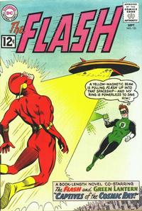 Cover Thumbnail for The Flash (DC, 1959 series) #131