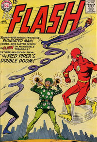 Cover Thumbnail for The Flash (DC, 1959 series) #138