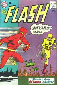 Cover Thumbnail for The Flash (DC, 1959 series) #139