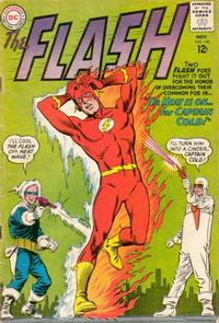 Cover Thumbnail for The Flash (DC, 1959 series) #140