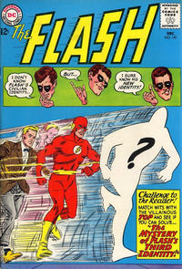 Cover Thumbnail for The Flash (DC, 1959 series) #141