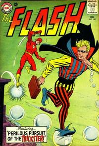 Cover Thumbnail for The Flash (DC, 1959 series) #142