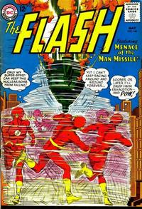 Cover Thumbnail for The Flash (DC, 1959 series) #144