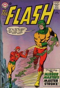 Cover Thumbnail for The Flash (DC, 1959 series) #146