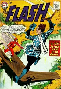 Cover Thumbnail for The Flash (DC, 1959 series) #148