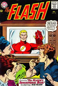 Cover Thumbnail for The Flash (DC, 1959 series) #149