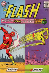 Cover Thumbnail for The Flash (DC, 1959 series) #153