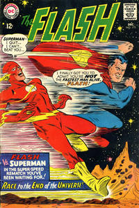 Cover Thumbnail for The Flash (DC, 1959 series) #175