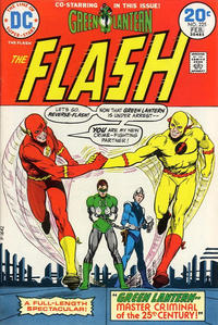 Cover Thumbnail for The Flash (DC, 1959 series) #225
