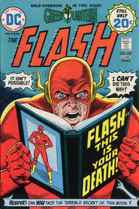 Cover Thumbnail for The Flash (DC, 1959 series) #227