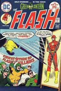 Cover Thumbnail for The Flash (DC, 1959 series) #231