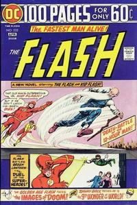 Cover Thumbnail for The Flash (DC, 1959 series) #232