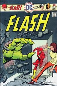 Cover Thumbnail for The Flash (DC, 1959 series) #236